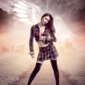 My Angel - M. Svádová