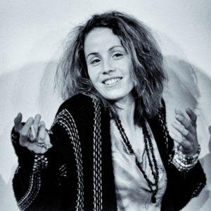 ...a tribute Janis Joplin - M. Zaťko