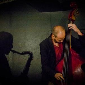 Peter Hladký - Jazzové zátišie