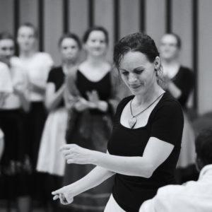 Miro Zaťko - Tanec