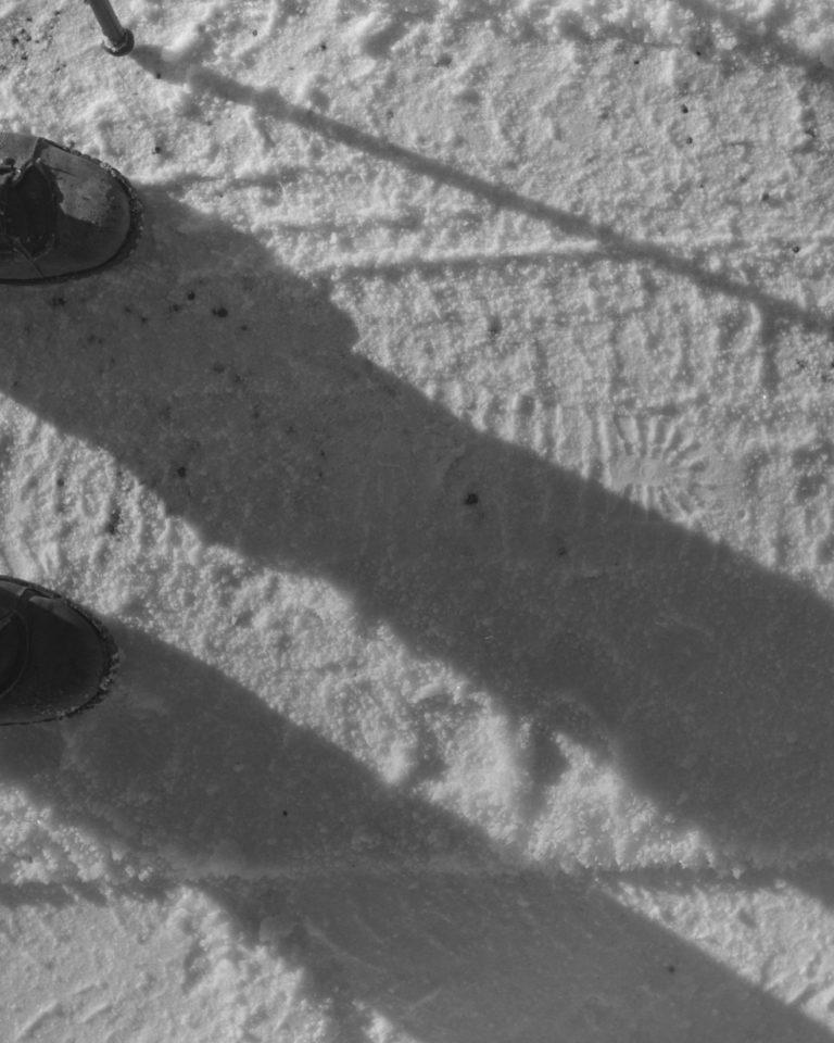 Jozef Ornth - Stopy snehu
