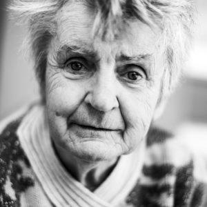 Lucka Blašková - Mama