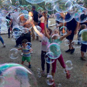 Miro Zaťko - V bublinách